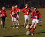 Cork v Kerry Boys