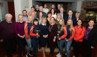 Rebel Og Award March -18 St Mary's School Midleton