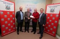 Munster Development Grant Presentation 2017 - Kanturk
