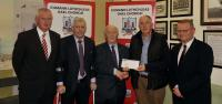 Munster Council Grant - Watergrasshill