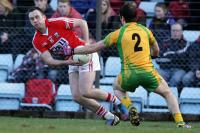 Allianz FL Cork v Donegal 2013