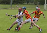 Co. SHC R1 Replay Ballyhea v Newcestown 2017