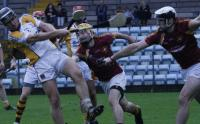 Div 1 Hurling League Final 2013