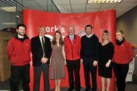 RedFM SHL Presentations 2012