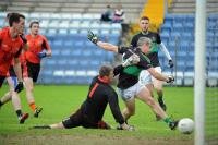 Co. SFC S/F Duhallow v Nemo Rangers 2017