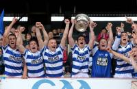 Castlehaven - County Champions 2013!