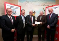 Munster Council Grants 2016 - Kanturk