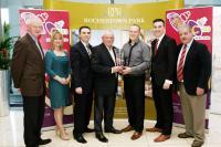 96FM C103 Award January 2014