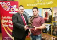 96FM C103 Sports Award November 2014