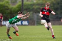 Co. SFC R1 Aghada v UCC 2017