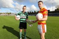 Football Championship Launch 2014