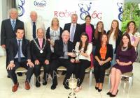 Rebel Og August Award 2014