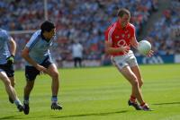 Paddy Kelly v Dublin