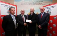 Munster Council Grant 2016 - Cloyne