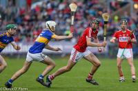 Cork v Tipperary Munster MHC S/F Replay 2017