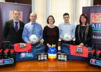 AIB Presentations to Clubs
