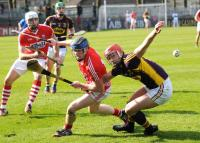 Allianz HL2014 Cork v Wexford