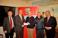 Munster Council Grants Presentation: Kanturk