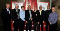 Red FM SHL Cheques Presentations