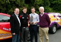 96FM C103 Sports Award April 2013