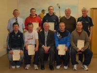Referees Course
