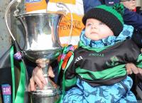 Munster Club SFC Final Nemo Rangers v Dr Crokes 2017