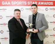 96 & C103 FM Sports Award for October-17