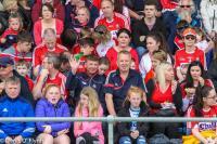 Cork v Waterford Munster SHC Rd5 2018
