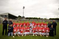 Cork Primary Team