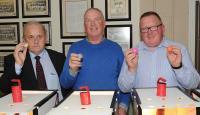 Cork GAA Clubs Draw 2016/17 Sept/Oct Draw