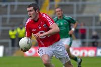 Graham Canty V Limerick