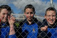 St Finbarr's boys at Waterford v Cork
