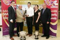 96FM C103 Sports Award Aug. 2014
