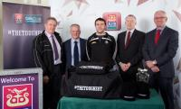 AIB Cork hosts Ballyhea county I.H. champions 2014