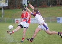 McGrath Cup 2014 Cork v UL