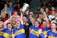Carrigtwohill Lift the Sean Og Murphy Cup