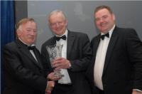 Munster GAA Awards 2010 - Declan Barron
