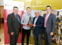 96 & C103 FM GAA Sports Award for March-17
