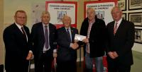 Munster Council Grant - Carrigaline