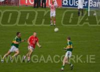 Cork V Kerry 2009 MSFC Replay
