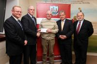 Munster Grants Presentation 2012