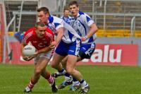 Munster SFC Cork v Waterford