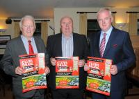 Launch of Cork GAA Clubs' Draw 2014/15