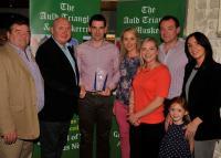 Muskerry GAA/Auld Triangle Award