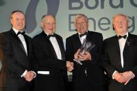 Munster Awards 2013