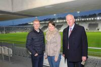New Pairc Ui Chaoimh Official opening