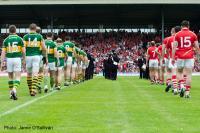 Munster Football Final 2011