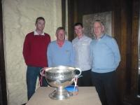 Cork Footballers' Golf Classic
