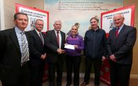 Munster Council Grant 2016 - Grenagh