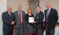 Munster Grants 2009
